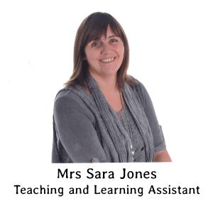 Sara-Jones